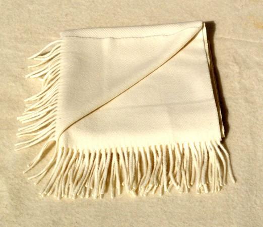 Tuch Marfim