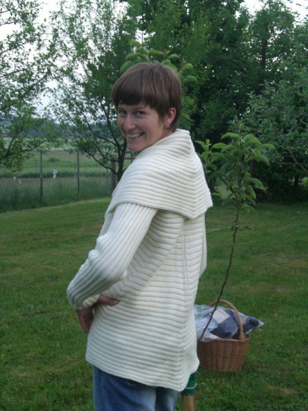 Strickjacke Roda